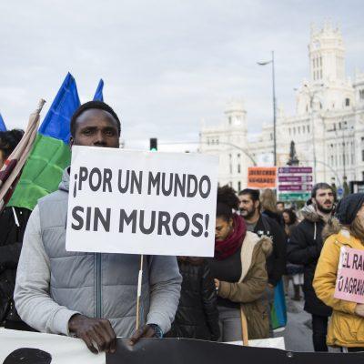 Marian Leon Contra el racismo institucional 2